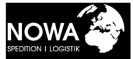 NOWA. Die Logistik-Architekten